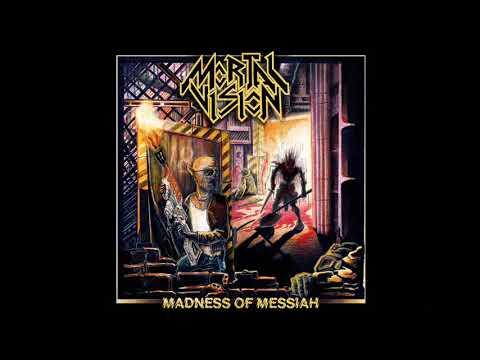 Mortal Vision - Madness Of Messiah (EP, 2019)