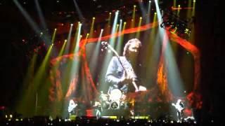 Black Sabbath Live - Paranoid - Aug 14 2013 - Air Canada Center, Toronto