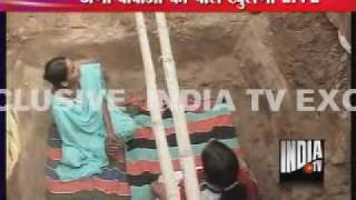 Dhongi Babas Exposed by India TV