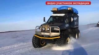 Джиперы-экстремалы экспедиции «Магадан – Камчатка – Магадан» готовятся к финальному марш-броску