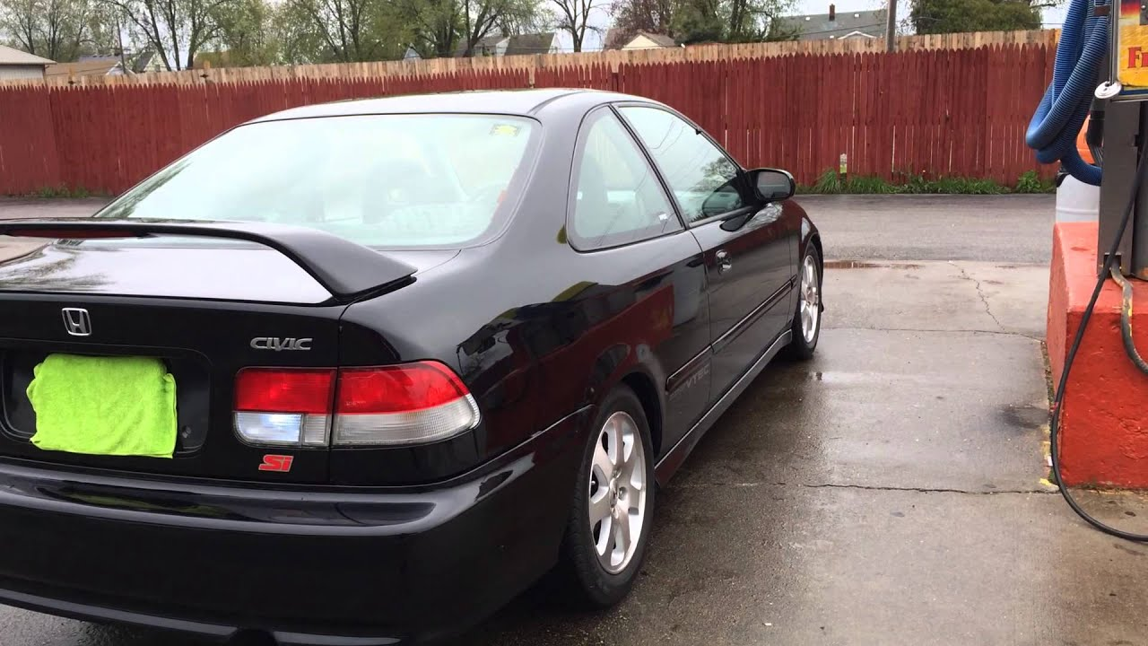 honda civic 2000 si. honda civic 2000 si f