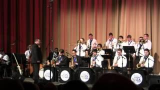 My Favorite Things (2015 MYAF - MSBOA Honors Jazz Band)