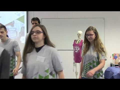 ESP Open Day Live Stream   European School of Physiotherapy