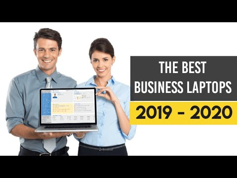 Best Business Laptops 2020.The Best Business Laptops For 2019 2020 Best Performance Laptops For Business Proffesionals