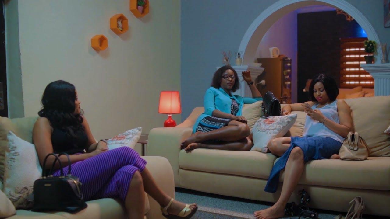 Download Diary Of Four Women part 2 - Latest Nigeria Movie 2019 [Mascara]