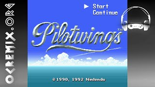 OC ReMix #2584: Pilotwings