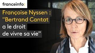 Françoise Nyssen :