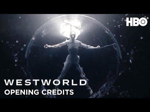 Westworld | Season 2 Opening Credits | HBO