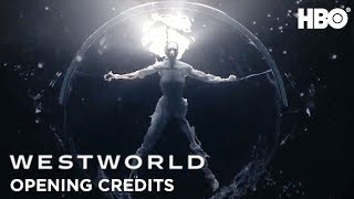 Westworld | Season 2 Opening Credits | HBO