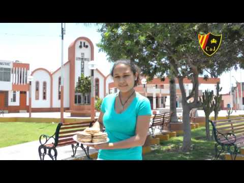 Camaná Ciudad Hermosa - Colegio de Jesús