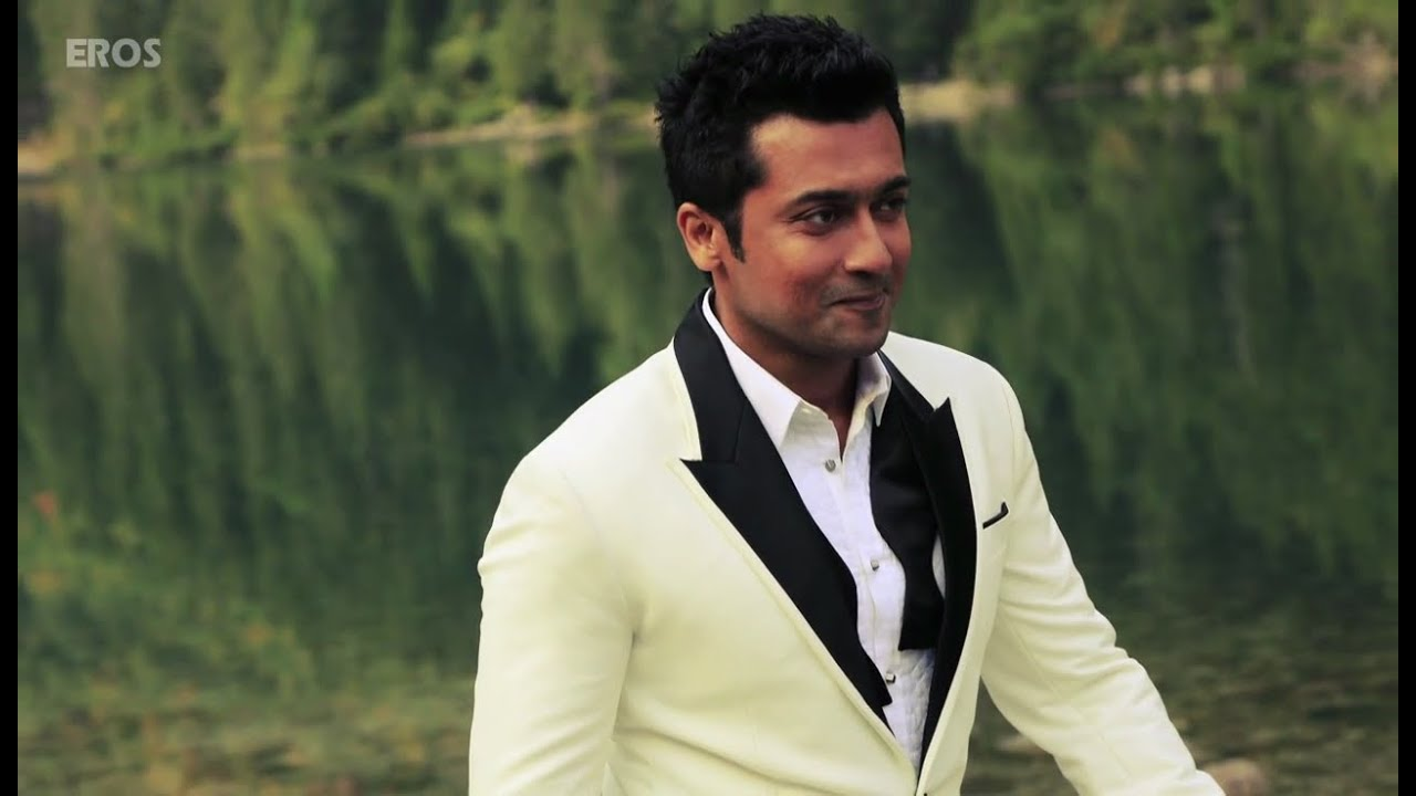 Actor suriyas 24 exclusive interview youtube thecheapjerseys Image collections