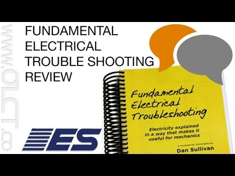 Fundamental Electrical Trouble Shooting, By Dan Sullivan -Independent Review-