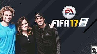 EA SPORTS FIFA Real-Life Skill Games | Ep. 4 Carr v Keel v Thirkill