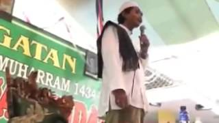 Pengajian Lucu KH Anwar Zahid   Prinsip Hidup Muslim