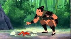 Mulan's Wunder (Mulan)
