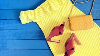 Style Expert Creates 30 Head-to-Toe Looks For The Price of 2 Designer Outfits thumbnail