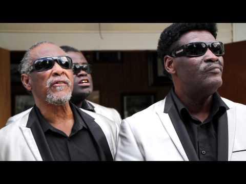 ACL Fest 2013: The Blind Boys of Alabama