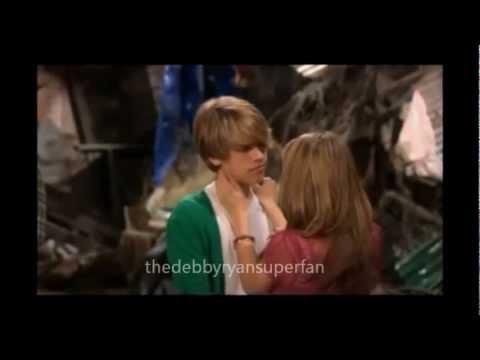 ♥  Cody & Bailey kisses ♥  ^.^