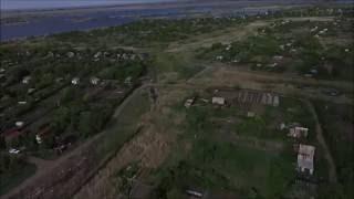 Дачи города Темиртау