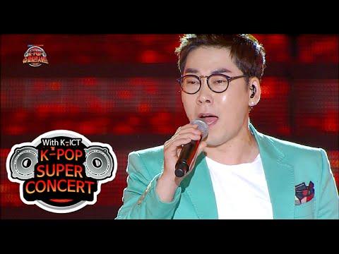 [HOT] Kim Yeonwoo - If by Chance, 김연우 - 만약에 말야, DMC Festival 2015