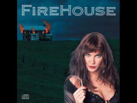 FireHouse - Shake & Tumble