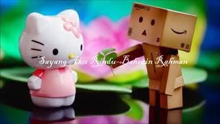 Download sayang aku rindu -amar bahrin Mp3
