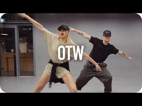 OTW - Khalid Ft. 6LACK, Ty Dolla $ign / Isabelle Choreography