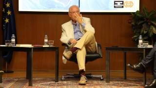 Conversaciones en la Aljafería: Ferrer Lerín (parte 4)