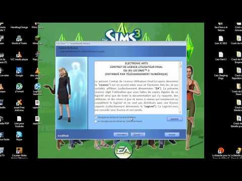 Cliquer sur le dossier The Sims 3. Dans le panneau de gauche, double-cliquer sur Locale . Changer la valeur par la valeur de la langue souhaitée (voir les valeurs de chaque langue ci-dessous).