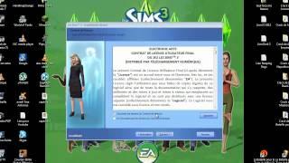 Comment cracker Les Sims 3