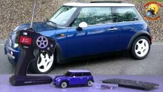 Іграшка машина Міні Mini Cooper S