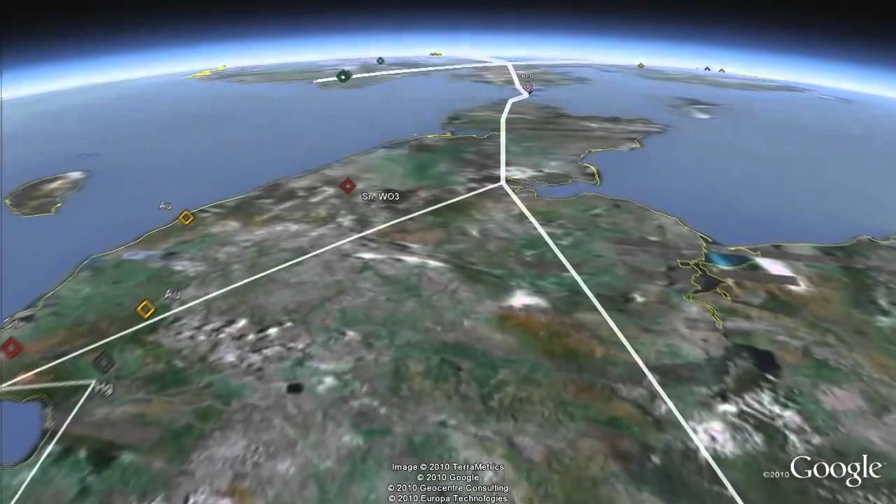 World Landbridge 5  Bering Strait  Siberia  YouTube