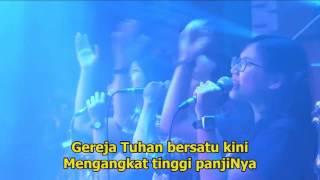 Grha Bethany Solo - Api KemuliaanNya