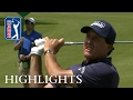 Phil Mickelson extended highlights | Round 1 | FedEx St. Jude の動画、YouTube動…