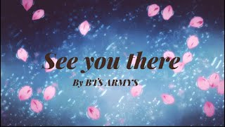 "2019 Global ARMY song ""See You There"" - Gracie Ranan ft. ARMY Official (Lyric Video)"