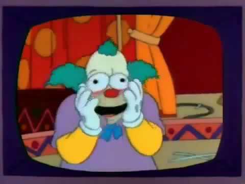 Treehouse of Horror II: The Bart Zone 2/2