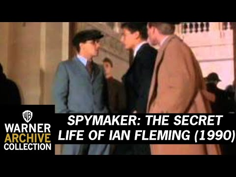 Spymaker: The Secret Life of Ian Fleming (Preview Clip)