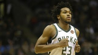 Video of Sterling Brown arrest appears to contradict police account