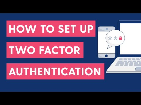 Help Centre | How to set up Two Factor Authentication (2FA) with Luno