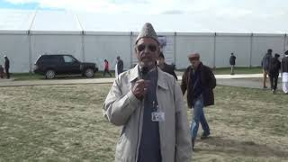 Ansar Brothers at Ijtema2018.