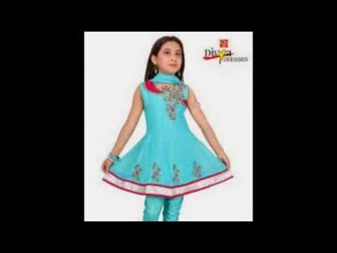 Dresses for Kids in Special Occasions - Best Delivery