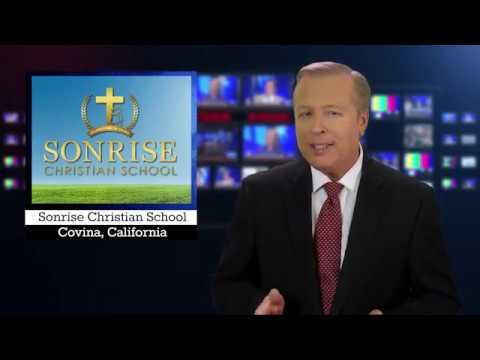 Annual Fund Drive Recap - 2018 - Sonrise Christian School