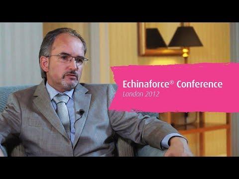 Dr Stephan Pleschka about A.Vogel Echinaforce®
