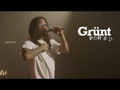 Youtube: Grünt d'Or #11 feat. LMB