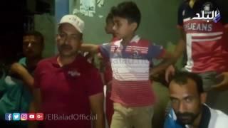 بالفيديو.. العائدون من ليبيا: السيسى والجيش طوق النجاة من الذل