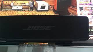 #Bose Soundlink Mini II SE , h…