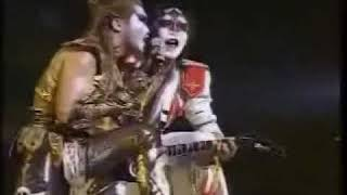 聖飢魔Ⅱ-EL・DO・LA・DO-