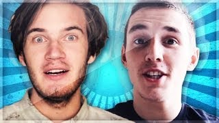 YOUTUBER NAME PRANK CALL, FT: PEWDIEPIE, SEANANNERS AND MORE!