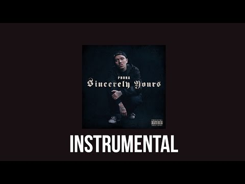 Phora - Time Will Tell (Official Instrumental)