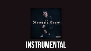 Phora - Time Will Tell (Instrumental)